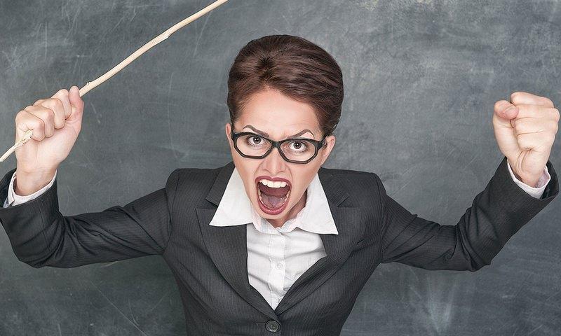 В ГД предложили снижать учителям зарплату за проявление агрессии