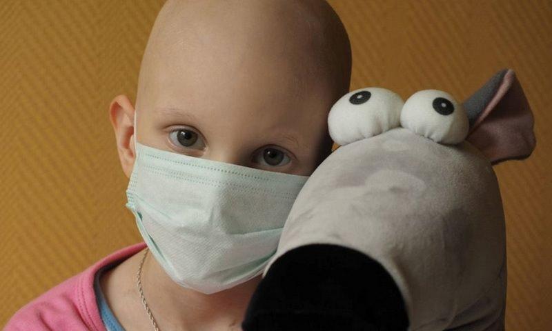 В России выросло число онкобольных