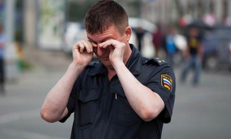 На Кубани полицейский остался без квартиры, не сумев подтвердить источник дохода
