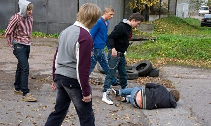 Ученые: почти 30% школьников в России сталкиваются с травлей, а учителя скрывают правду