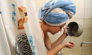 В России сокращают срок летних отключений горячей воды