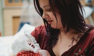 Обречённого ребёнка выносили, чтобы он стал донором и спас две детские жизни