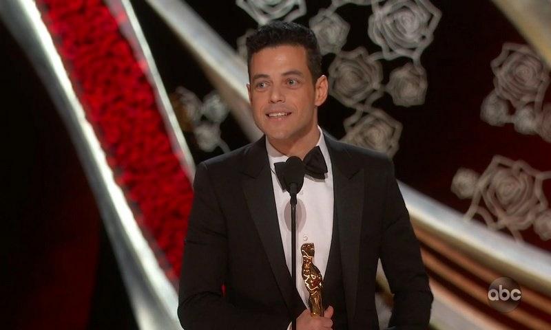 На «Оскаре» назвали лучший фильм года