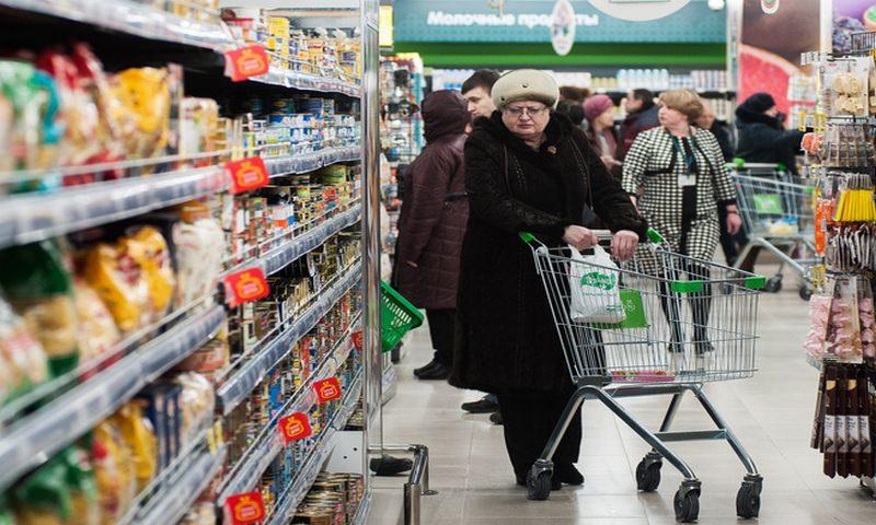 ФАС объяснила рост цен на продукты