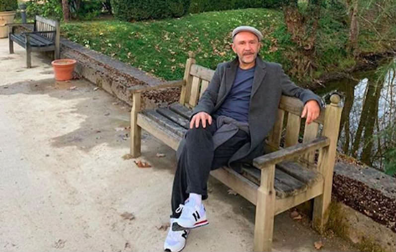 Шнуров посоветовал оскорбившему россиянок протоиерею выпить водки