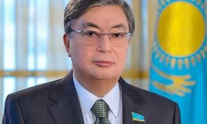 Новый президент Казахстана предложил переименовать Астану в Нурсултан