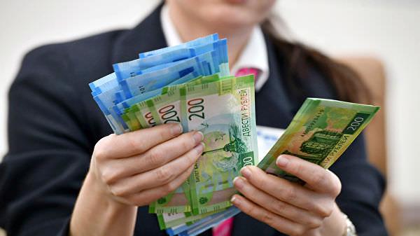 ГД приняла в первом чтении проект о пенсиях выше прожиточного минимума