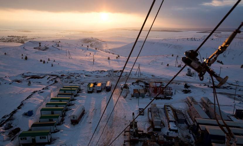 В России впервые оценили стоимость всей нефти в стране