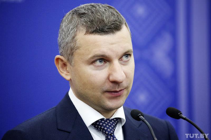 МИД Беларуси назвал посла России