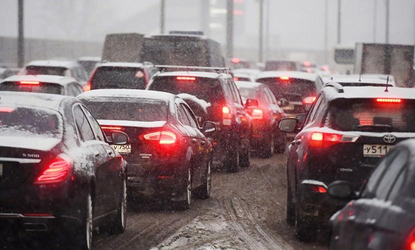 МВД предложило создать открытую базу данных автомобилей
