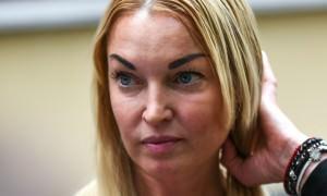«Отнял все!»: Волочкова подает в суд на бывшего из-за 3 млн $