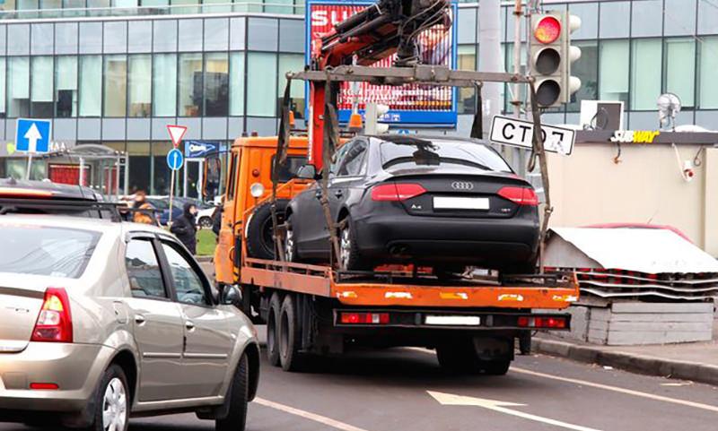 В Госдуме предложили забирать  машины у пьяных водителей  в пользу государства