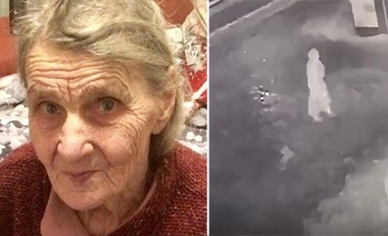 Пропавшая бабушка не смогла достучаться до односельчан и замерзла