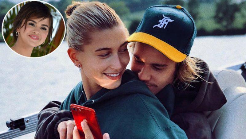 Женатый Джастин Бибер: «Я любил и люблю Селену Гомес»