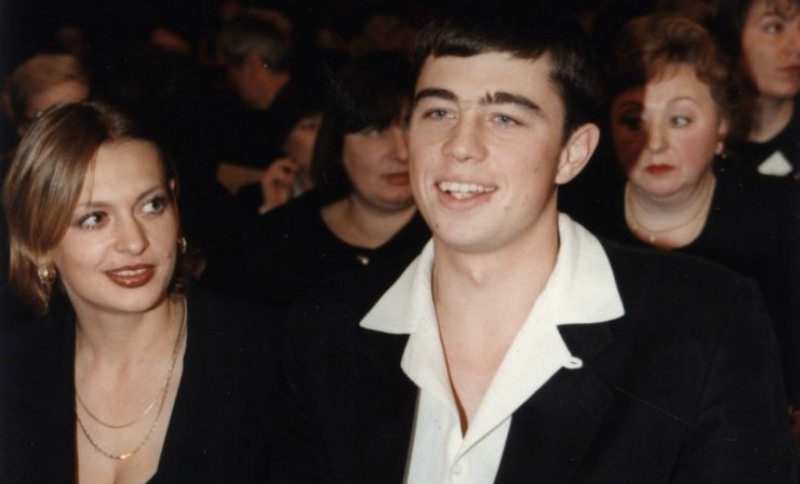 Мракобесие: вдову Бодрова возмутили съемки «Брата-3»
