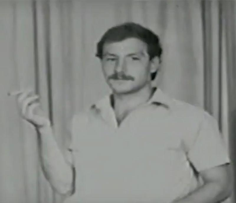 Игорь Чичкин, забойщик шахты «Дуванная». В феврале 1994 года он взял в заложники воспитанников детского сада