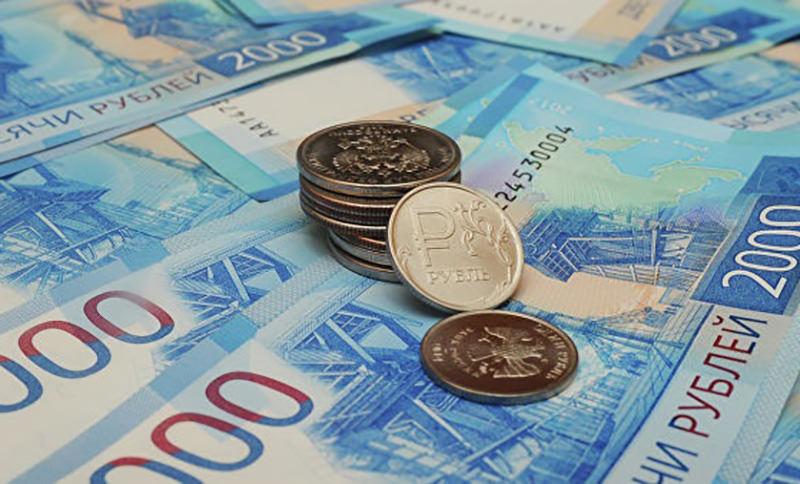В РПЦ призвали уравнять зарплаты чиновников и бюджетников