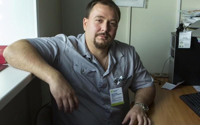 Спасибо, доктор! Хирурга из Новосибирска посмертно признали лучшим