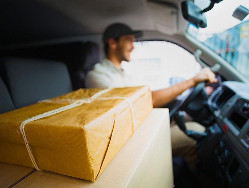 Какую пользу получает продавец от доставки курьером по Москве в день заказа?
