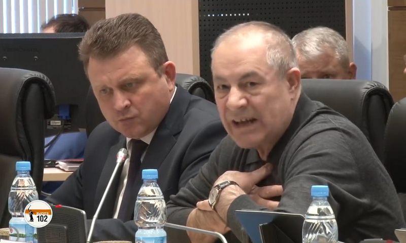 Депутат назвал тунеядцами и алкашами тех, у кого пенсия 8000 рублей