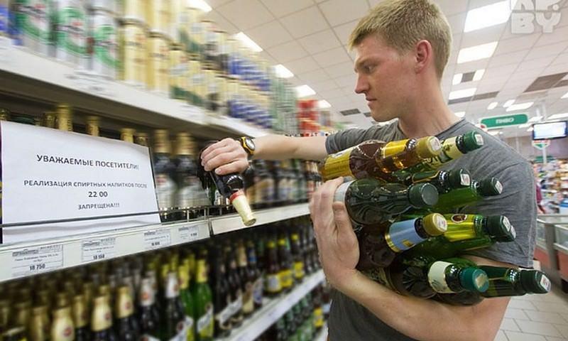 В России решили повысить минимальную цену на пиво