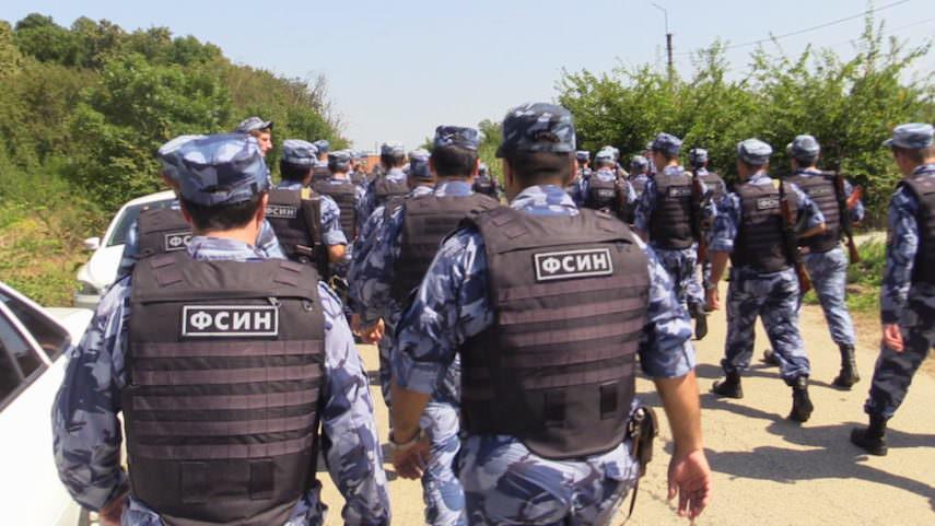 Пойман педофил, сбежавший из больницы Волгограда под «надзором» ФСИН