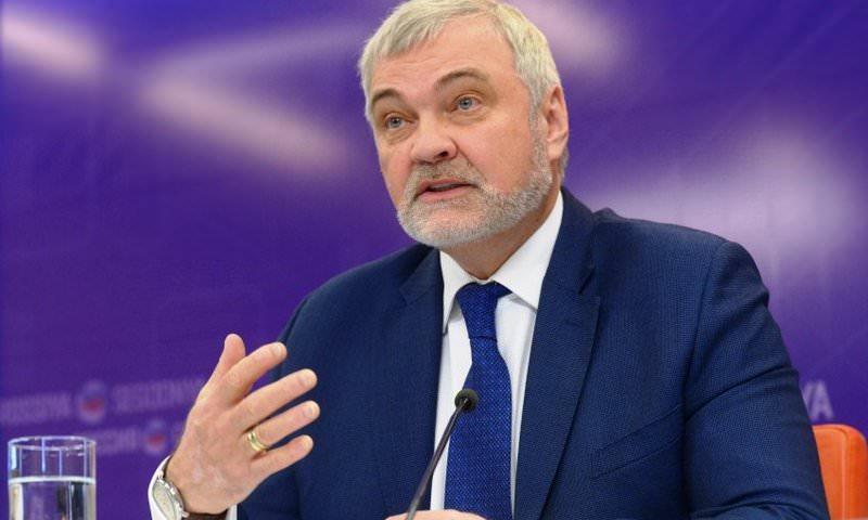 В России разработали замену мельдонию