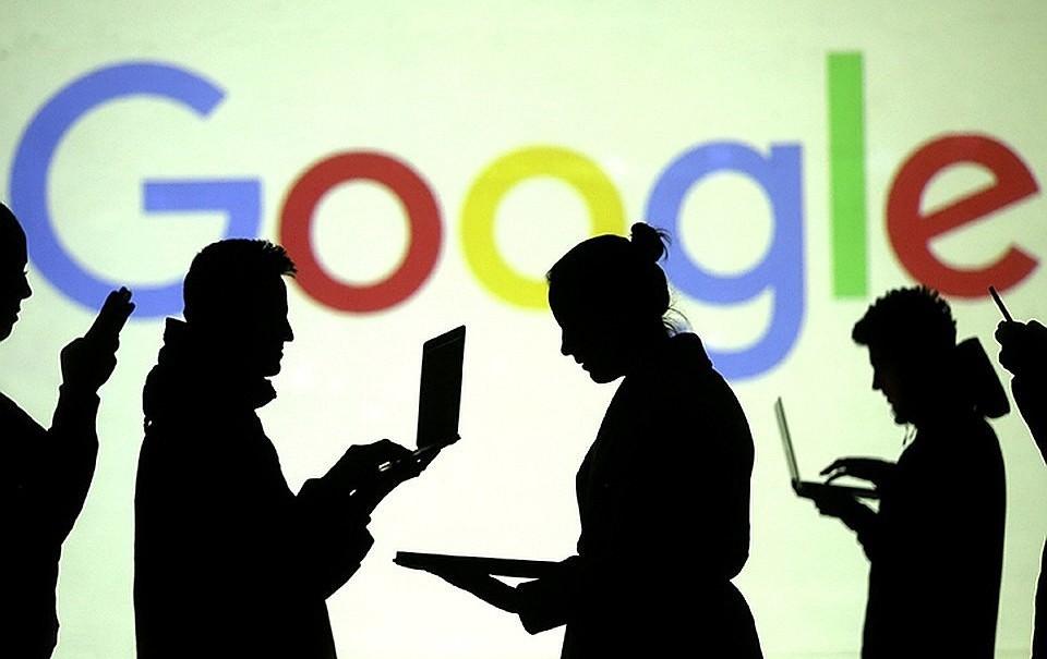 Google запускает функцию поиска вакансий