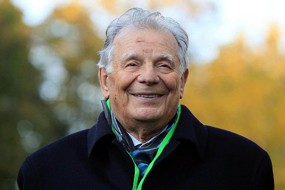 Умер нобелевский лауреат Жорес Алферов — Блокнот