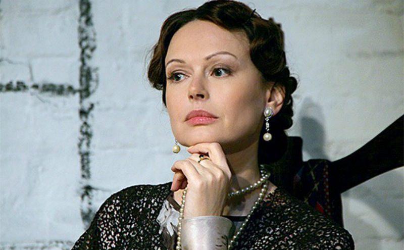 Ирина Безрукова приняла участие в шоу «Последний герой» ради погибшего сына