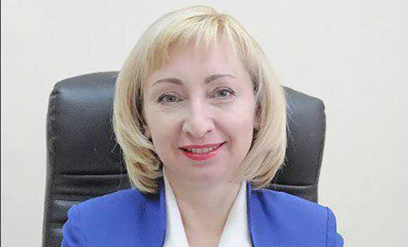 В Белгороде уволили Людмилу Грекову за гимн