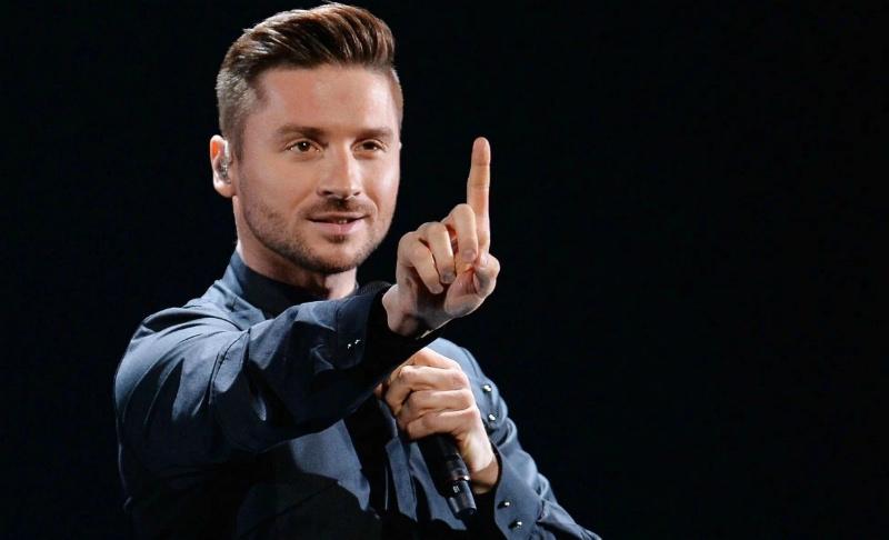 Украина откажется от «Евровидения-2020» в случае победы Сергея Лазарева