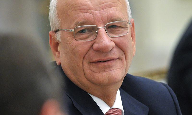 Глава Оренбургской области ушел в отставку