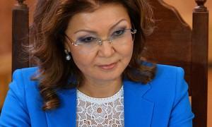 Дочь Назарбаева назвала детей-инвалидов «уродами»