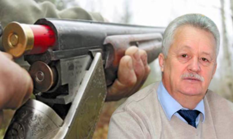 Бизнесмена, убившего знакомого на охоте, приговорили к 100 тысячам рублей штрафа