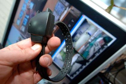 Посаженный под домашний арест вор пропил браслет для дистанционного слежения