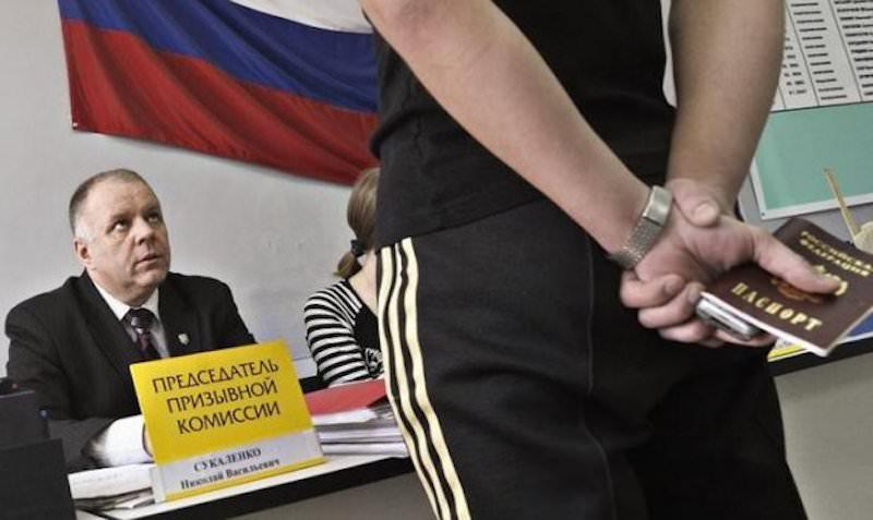 Госдума узаконила новые виды отсрочки от армии
