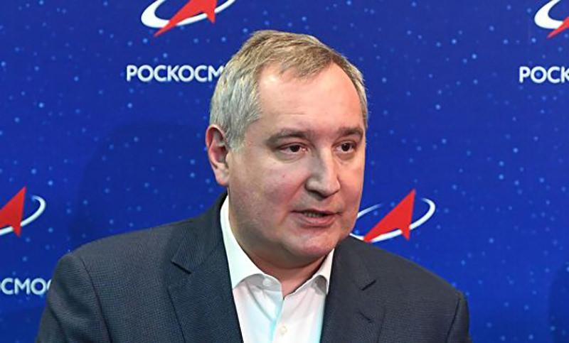 Полиция возбудила дело о клевете по заявлению Рогозина