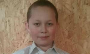 10-летний Илья Каулио спас свою одноклассницу, которая провалилась под лед