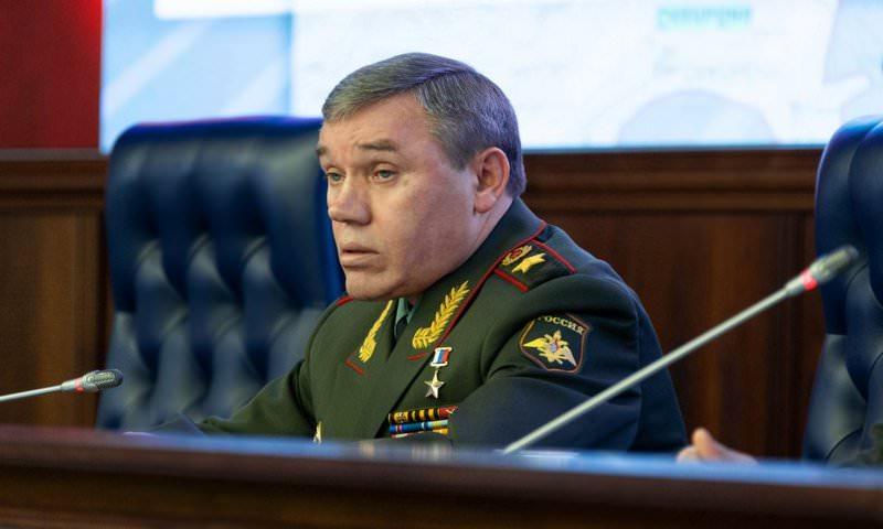 Генштаб: США разрабатывают стратегию «Троянский конь» против России