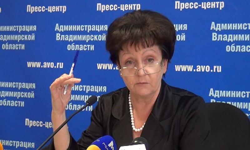 Чиновница во Владимире назвала доставку продуктов в школы