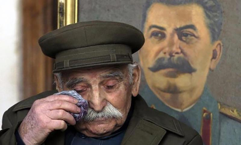 Календарь: 5 марта - Умер Сталин