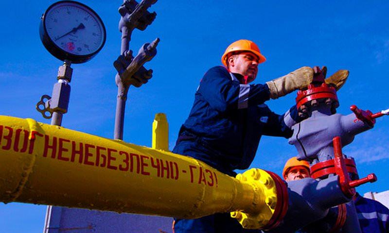 Россия прекратит транзит газа через Украину