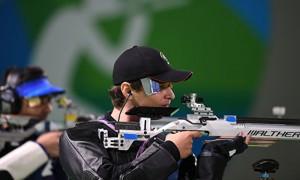 Россияне взяли золото в стрельбе на Чемпионате Европы