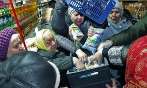 В Екатеринбурге магазин оштрафовали за помощь бедным