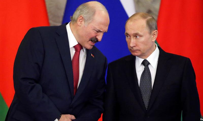 Календарь: 2 апреля - День единения народов России и Белоруссии