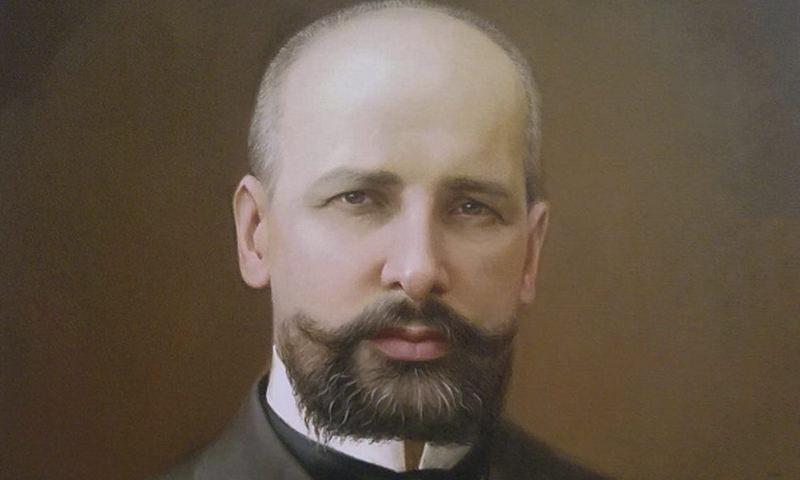 Календарь: 14 апреля - День великого реформатора Столыпина
