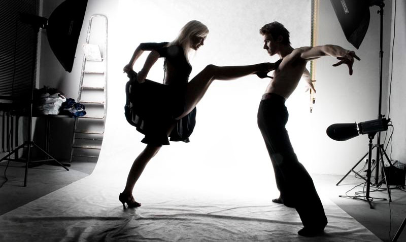 Календарь: 29 апреля - Международный день танца
