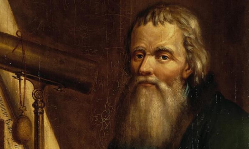 Календарь: 21 апреля - Родился «нижегородский Архимед» Кулибин
