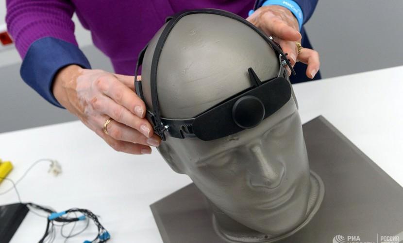 В России запустили в производство устройство для общения силой мысли - Блокнот